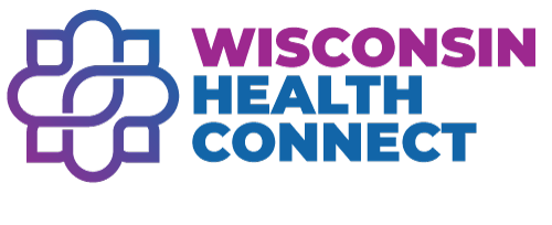 Wisconsin Health Connect Logo